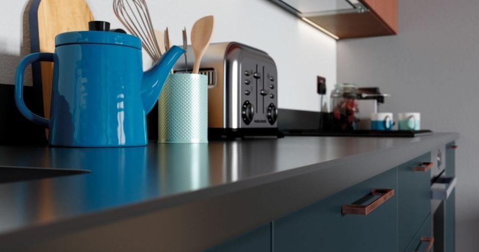 Kitchen Warehouse vs other brands