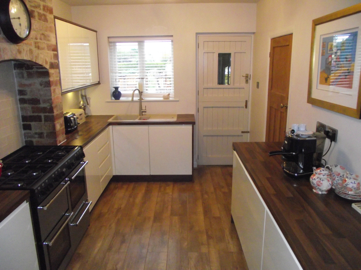 Average Increase In Value For A New Kitchen