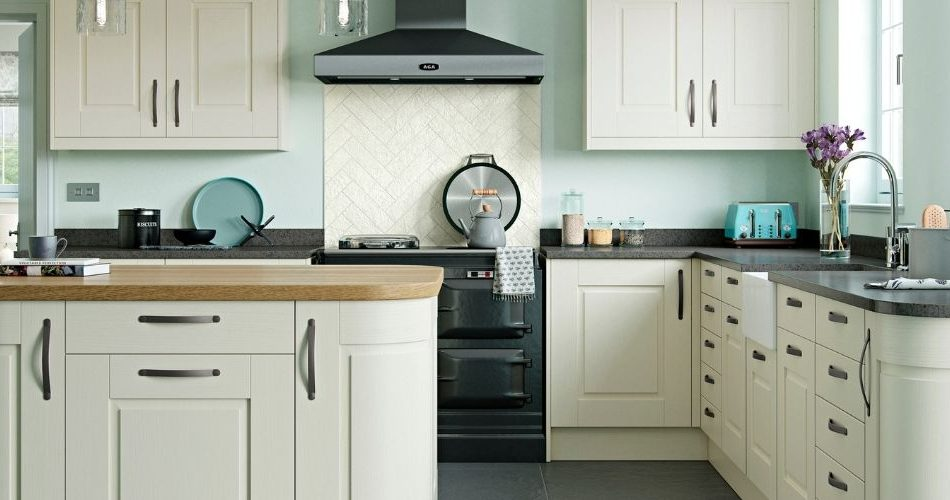 Modern Or Traditional Kitchens
