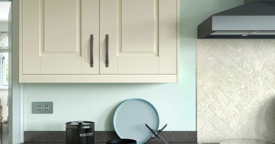 Changing Your Style Doesn't Mean Changing Your Kitchen
