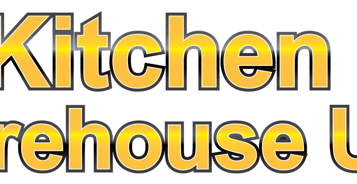 Is Kitchenwarehouse and Magnet kitchens part of the same company