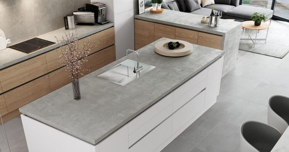 Kitchen cabinets to maximise your space