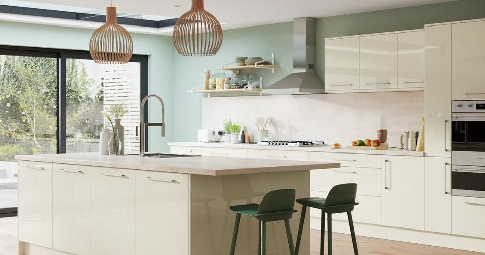 Kitchen colour schemes to stand the test of time
