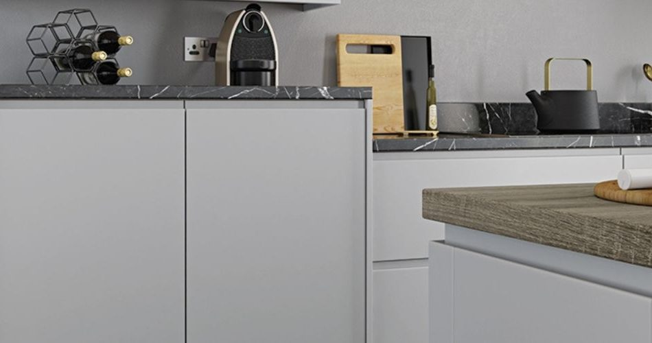 What To Consider When Choosing Your New Kitchen Cabinets