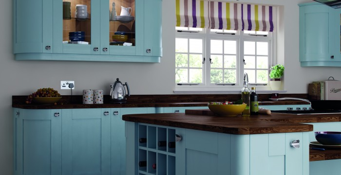 10 Questions To Ask When Choosing A Kitchen Colour Scheme