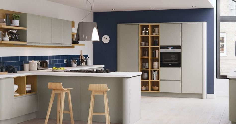 Buy Kitchen Cabinets That Have The Wow Factor