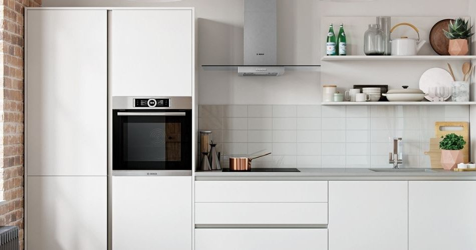 What do your kitchen units say about you_