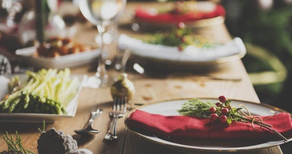 How to Cook Christmas Dinner – Making the most of your New Kitchen