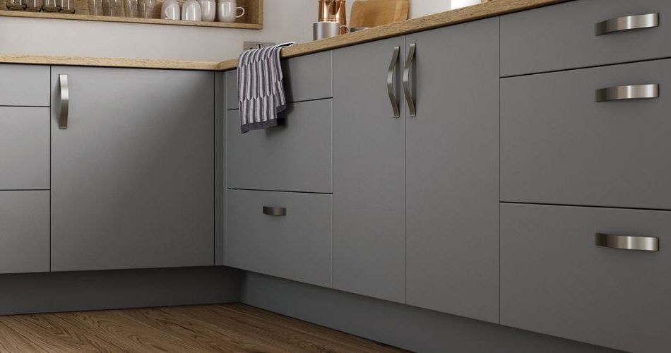 Replacement Kitchen Doors That Will Reinvent Your Home