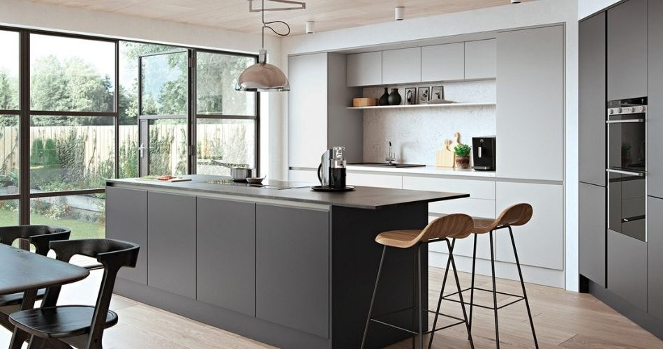 Deep Cleaning your New Kitchen – 8 You're Probably Forgetting