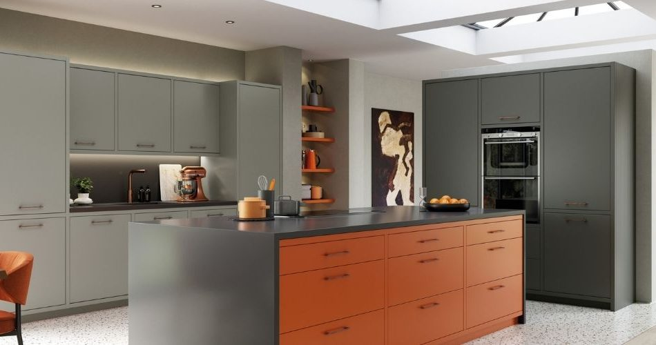 Great Kitchens: What's Hot for 2015 and Beyond?