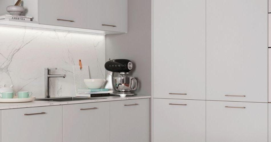 Traditional Kitchen Units For Nostalgic Designs
