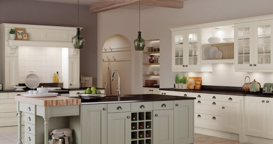 How a Kitchen Adds Value to Your Home