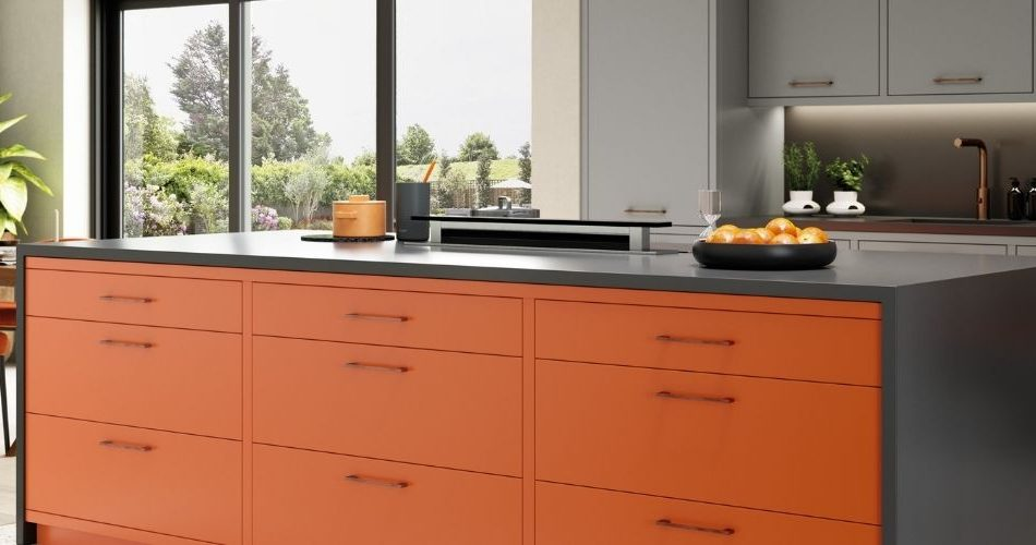 Top Tips For A Luxury Kitchen