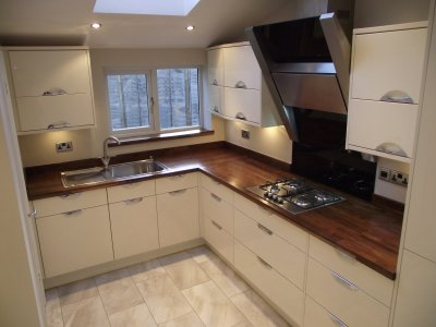 Cost effective kitchen upgrade