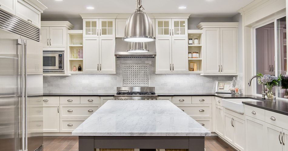 Four Simple Kitchen Design Ideas For Your Home Kitchen Warehouse