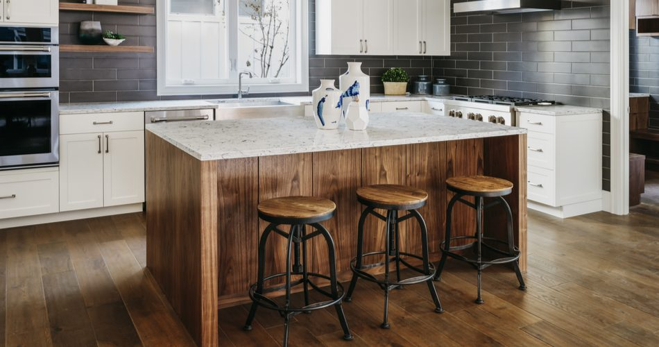 Nine Signs Your Kitchen Needs An Update
