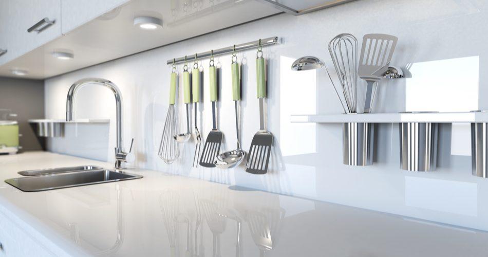Safer Kitchens are Better Kitchens