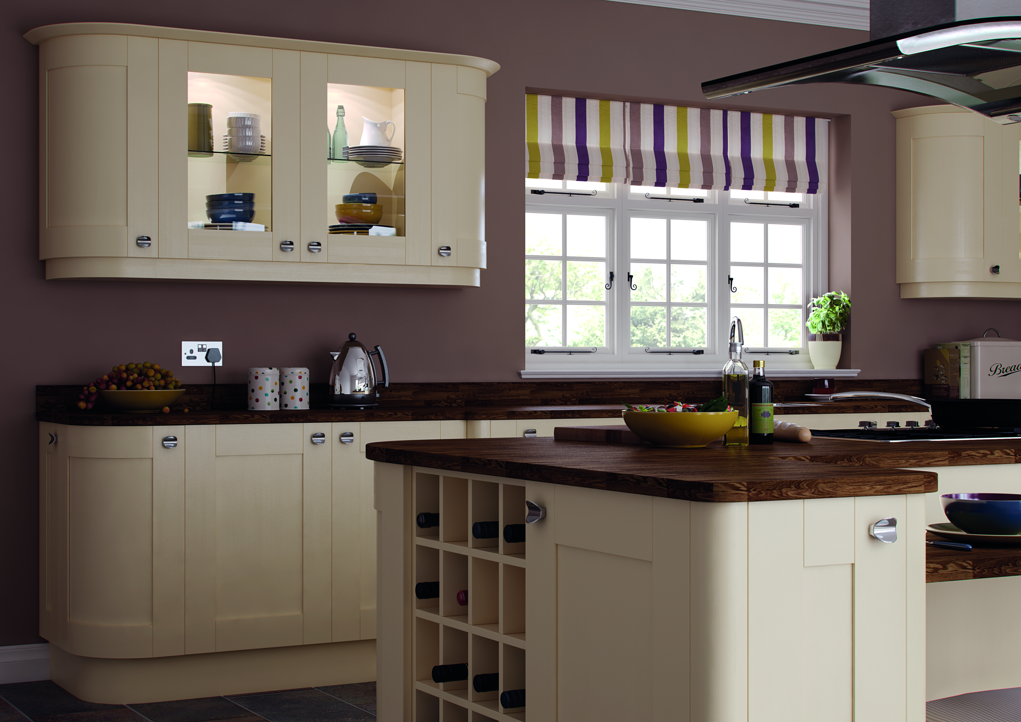 7 reasons to Buy Kitchen Cabinet Doors rather than a New