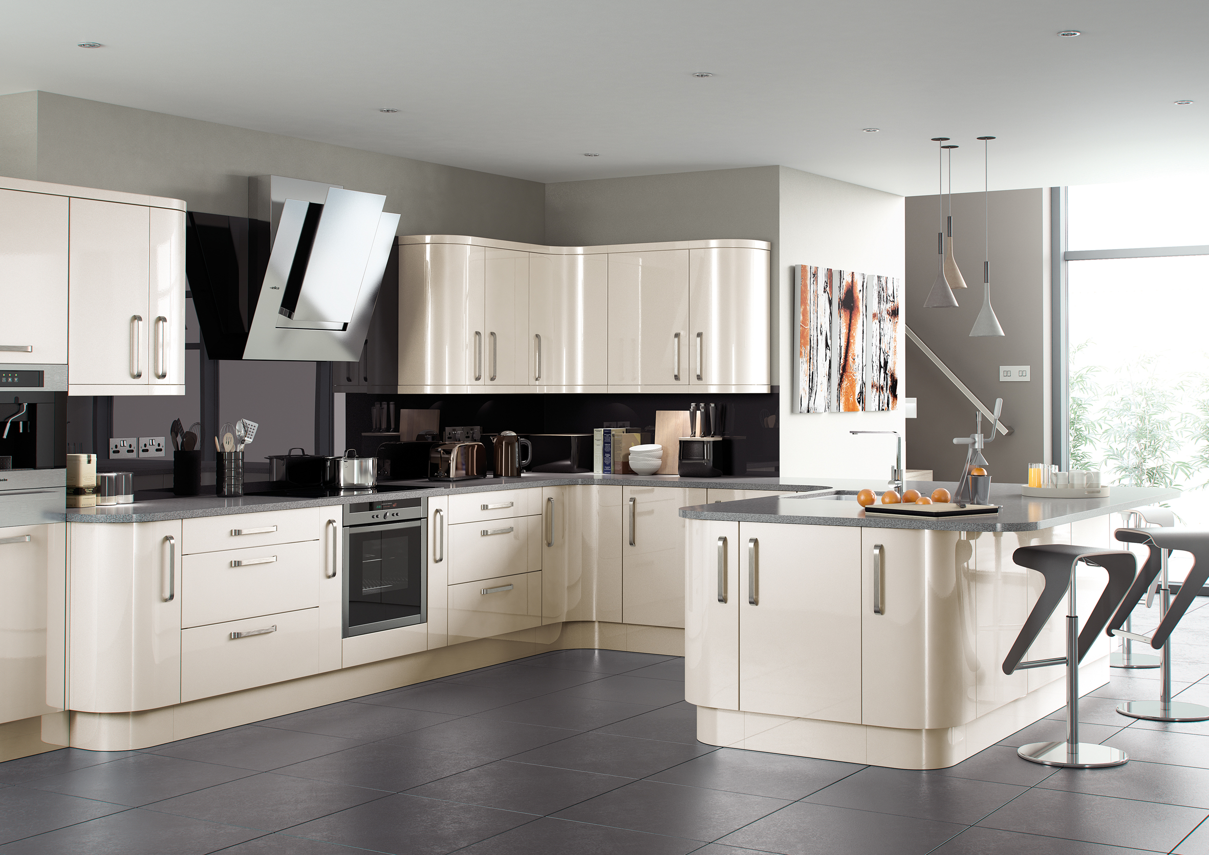 How to replace all of your kitchen doors step by step guide for City kitchen designs