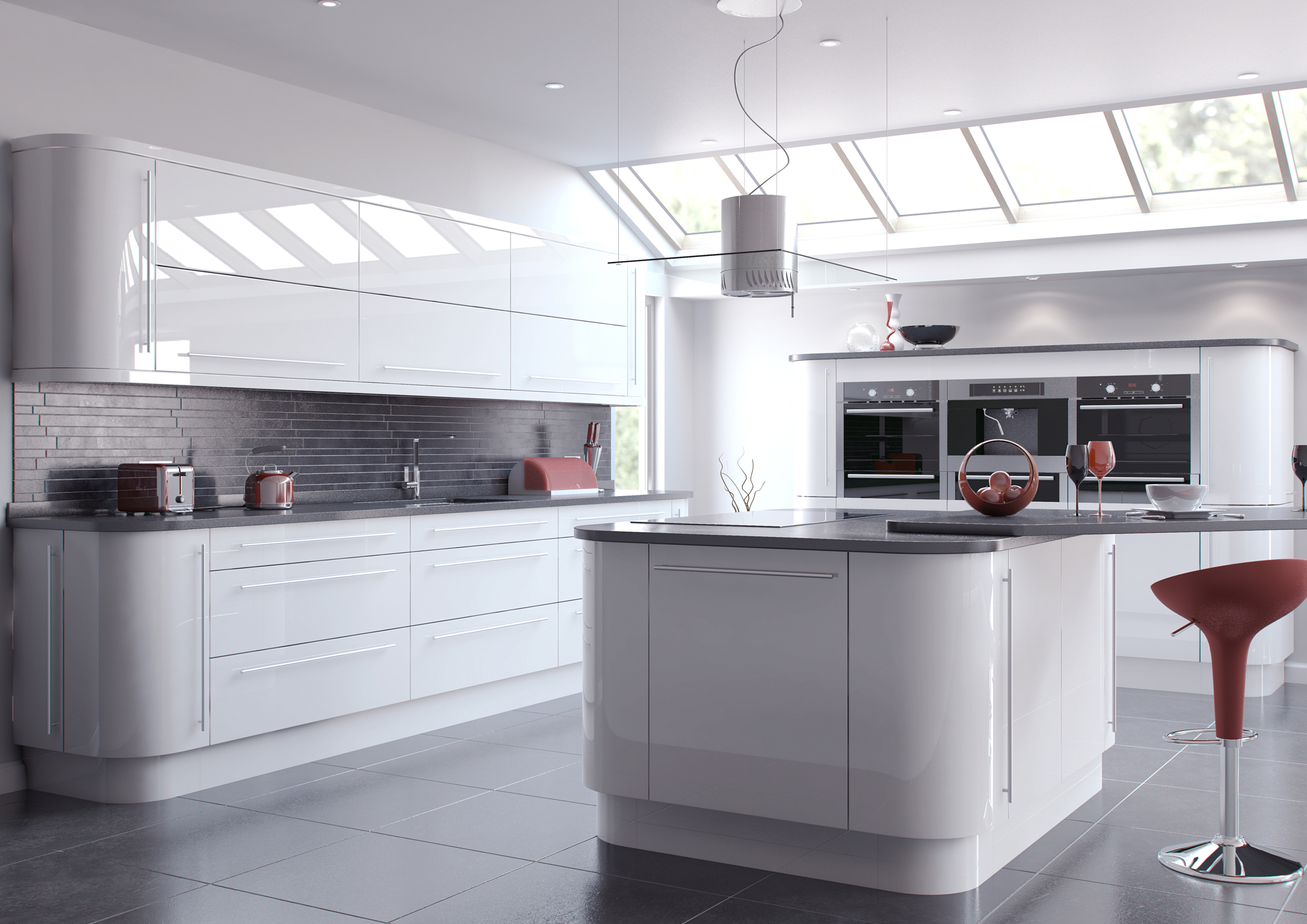 A Detailed Look At Our Kitchen Cabinets At Kitchen Warehouse Uk