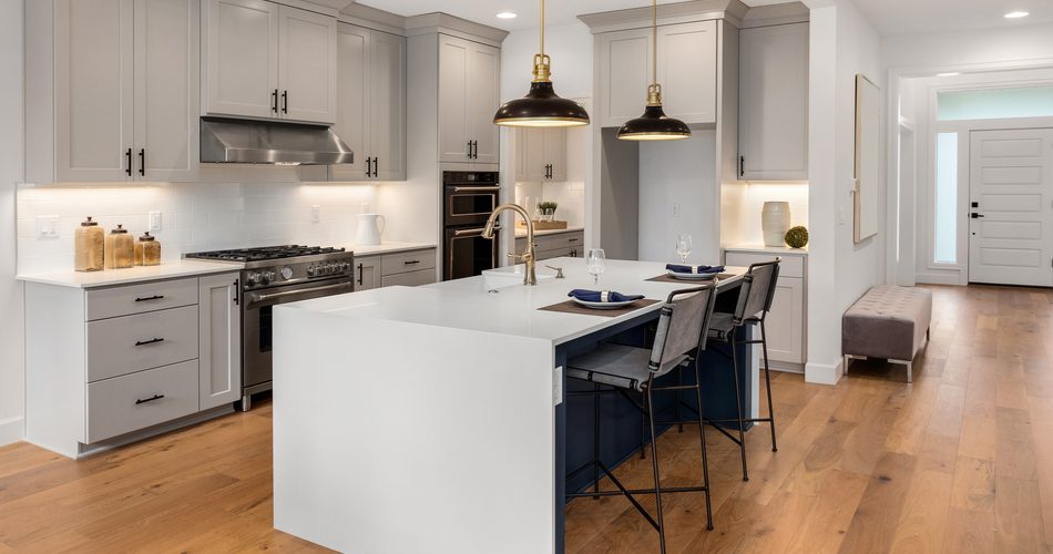 5 Of The Most Attractive Kitchen Units For Sale