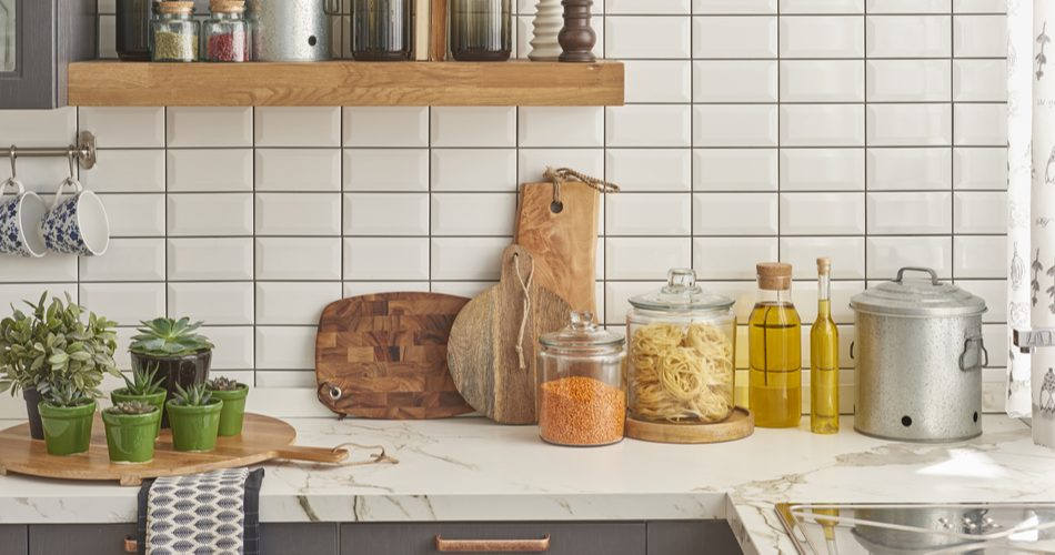 Wonderful Kitchen Ideas For Small Spaces