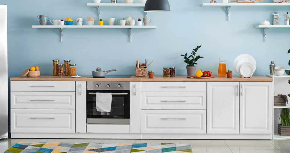 Create Luxury Kitchen Units with these Ideas in 2015