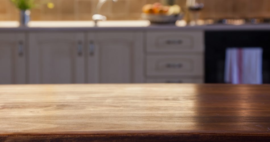 How to Create a Classically Styled Kitchen