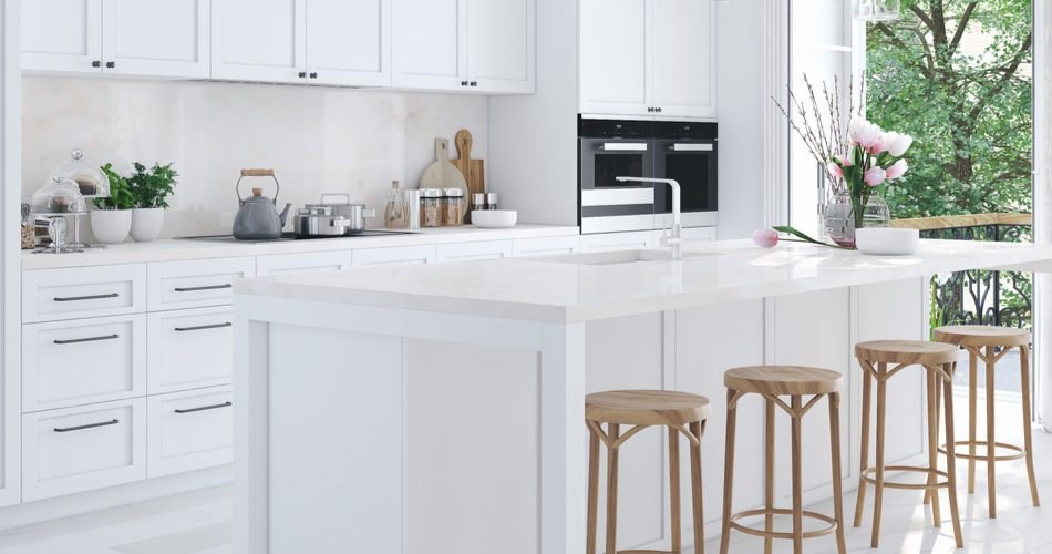 Kitchen Unit Tips for the Perfect Timeless Kitchen