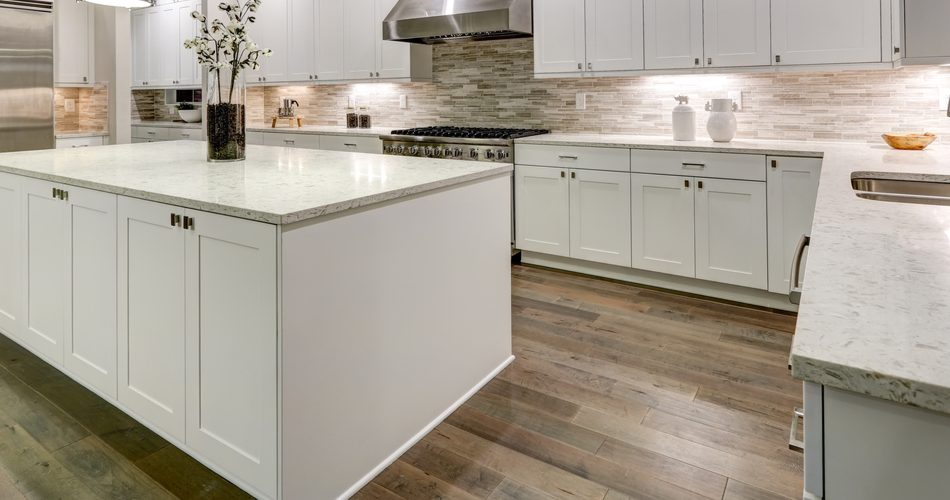 A Detailed Look at our Selection of Kitchen Cabinets