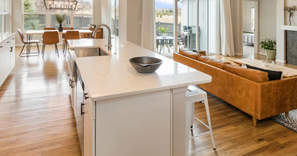 Best Galley Kitchen Ideas For More Space