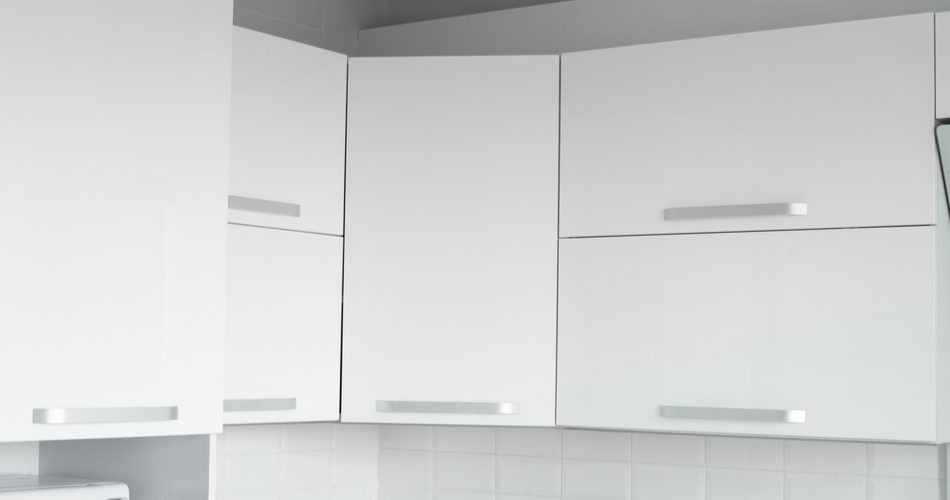 Get your Kitchen Cabinets Organised with these Great Tips