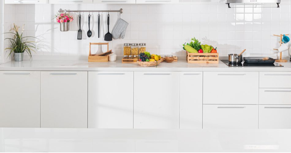 Why Choose One of Our Gloss Kitchens