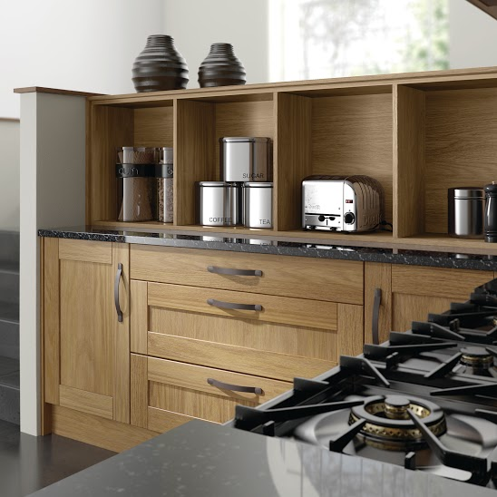 Madison kitchen units