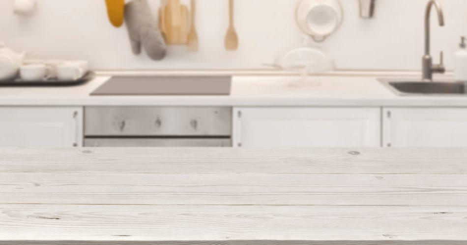 Modernise Your Kitchen With Handleless Kitchen Doors