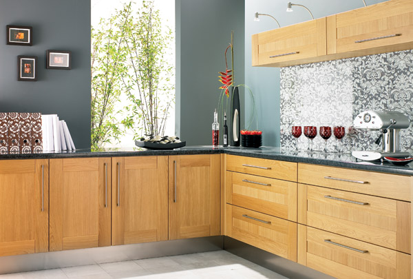 Indiana kitchen cabinets