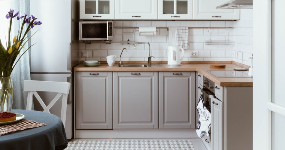 Use The Kitchen Warehouse LTD For DIY Kitchen Projects