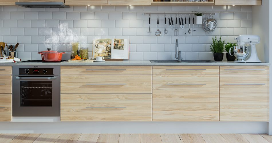 Advantages Of Using Solid Wood In Your Kitchen
