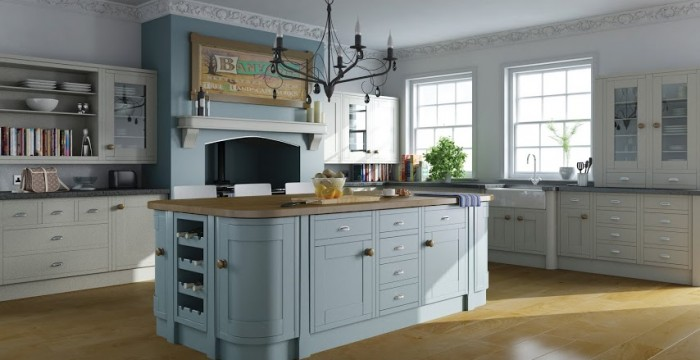 start off 2016 with a new shaker style kitchen kitchen blog