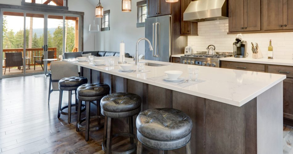 5 Ways to Get That Luxury Kitchen Feel