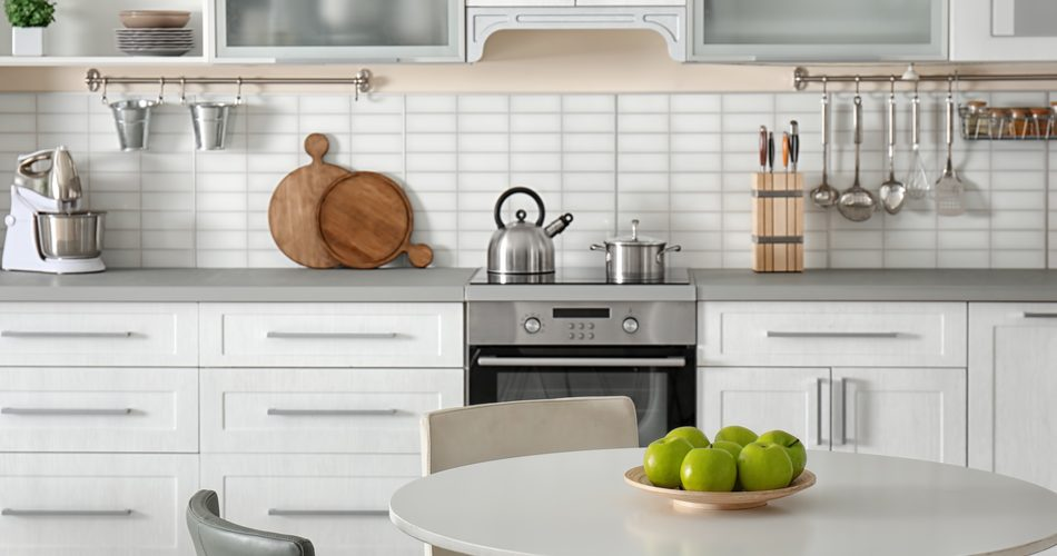 Ways to Cut Waste in your New Kitchen