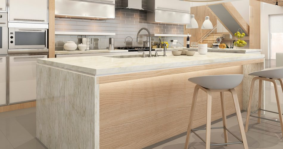 What Are The Benefits Of A U Shaped Kitchen Layout?