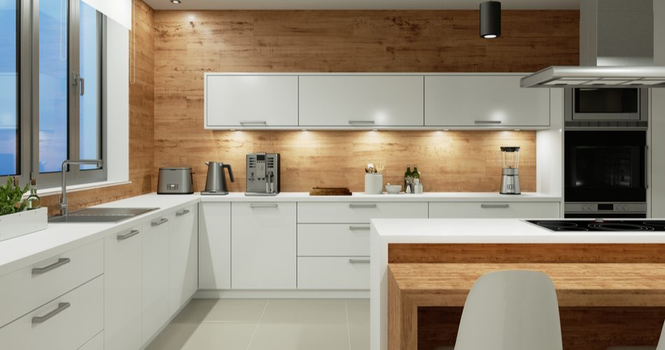 5 Reasons To Buy New Replacement Kitchen Doors