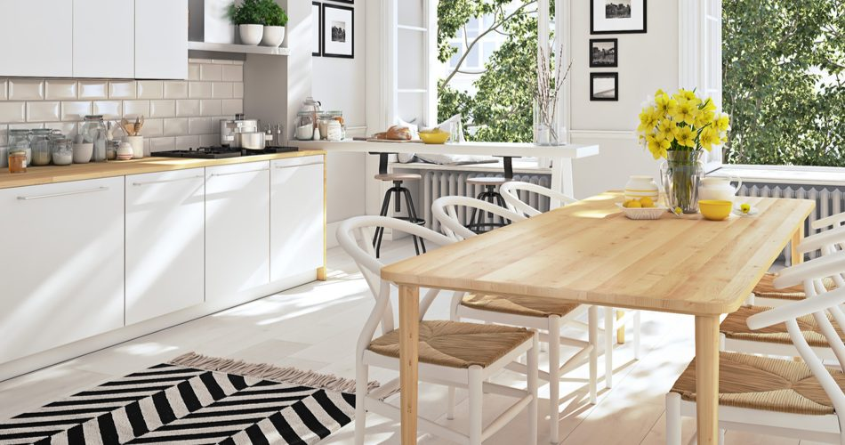 It Is Time To Spring Clean Your Kitchen Units