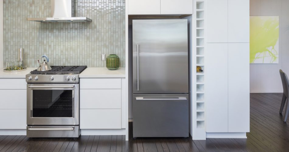 Will An L Shaped Kitchen Benefit Your Home?