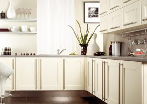 Standard Shaker Kitchen Doors