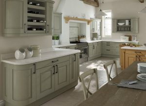 roma classic kitchen doors