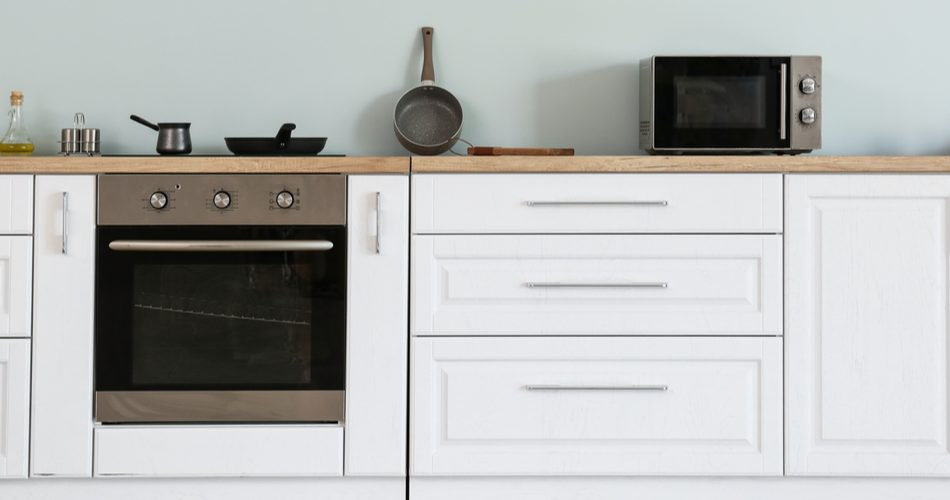 Cheap Kitchen Cabinet Doors Does Not Mean Poor Quality