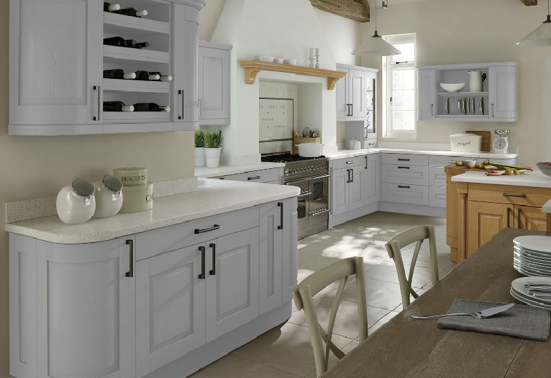 Cheap kitchen cabinet doors doesn 39 t mean poor quality for Cheap kitchen ideas uk